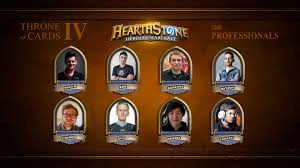 throne of cards iv spring invitational tournaments hearthstone