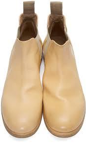 marsell black zucca zeppa lace up boot marsèll beige zucca media