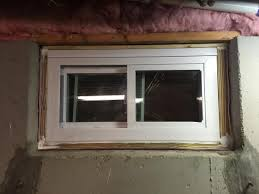 Basement Window Dryer Vent by Well Suited Design How To Replace Basement Windows Amazing Stylish
