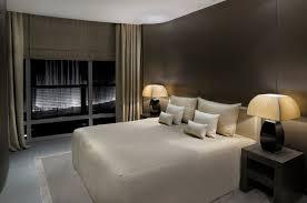 bedroom concept retro good design nightstand lamps home design