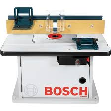 bosch router table accessories bosch ra1171 laminated router table