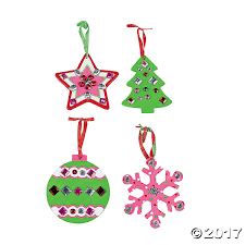 diy ceramic christmas ornaments