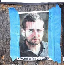 journalist michael hastings u0027battled with bipolar disorder and