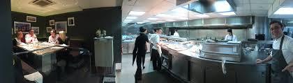 Maze Kitchen Table - carlos martinez chefcarlosms twitter