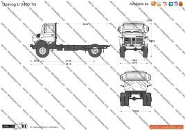 unimog u3000 drawing expedition campers 4x4 pinterest 4x4