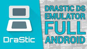 drastic emulator apk full version free download drastic ds emulator v2 5 0 3a apk for android download