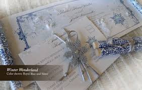 Winter Wonderland Wedding Theme Decorations - winter wonderland wedding invitations wedding invitations