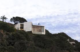 Modern Hill House Designs