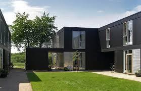siete ventajas de casas modulares modernas y como puede hacer un uso completo de ella casas modulares de diseño casas prefabricadas