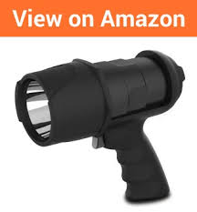 hand held spot light amazon best handheld spotlight 2018 buyer s guide and reviews