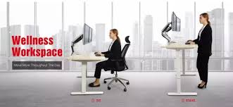 Standing To Sitting Desk Does A Monitor Arm Help When You Work At A Standing Desk Quora