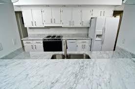 carrara marble kitchen backsplash carrara marble kitchen top worktop tile backsplash subscribed me