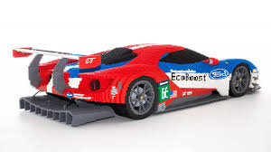 lego sports car this is a 1 3 scale lego ford gt race car top gear
