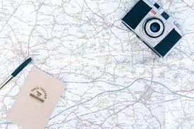 map trip why travel planning should start with a map gkm