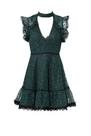 green lily dress by alexis for 125 rent the runway