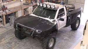 prerunner ranger raptor mcqueen prototype designs ford ranger fiber glass youtube