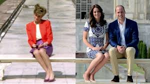 Where Do Prince William And Kate Live Does Princess Diana Have A Right To Privacy Opinion Cnn