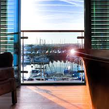 bureau de poste restaurant salthouse harbour hotel suffolk boutique hotel in ipswich