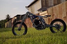 custom honda honda xr400 custom by bunny builds u2013 bikebound