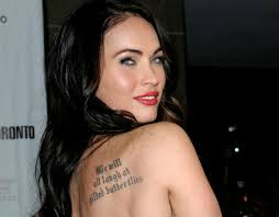 12 worst celebrity tattoos