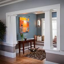 interior home columns interior design square columns interior home design planning