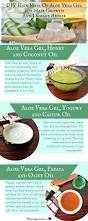 Essential Oils For Hair Loss Top 3 Diy Hair Mask Of Aloe Vera Gel For Hair Growth And Damage