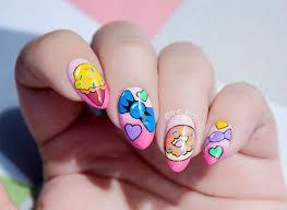 22 perfect candy nail art u2013 slybury com