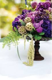 Purple Centerpieces 95 Best Centrepieces Images On Pinterest Centrepieces Table