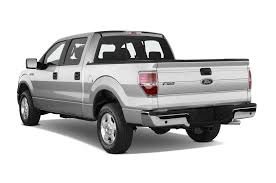 Ford F 150 Truck Crew Cab - 2010 ford f 150 reviews and rating motor trend