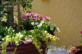 camelot art creations spring gardening