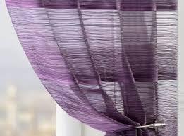 Purple Ombre Curtains Curtains Eggplant Colored Curtains Decor Purple Shower Decor By