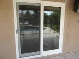 Screen For Patio Door Patio Sliding Glass Door Cost Sliding Glass Doors