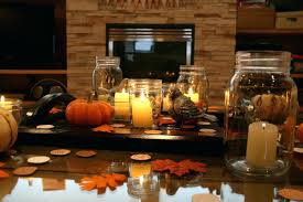 candle centerpiece ideas for coffee table living room amazon