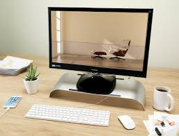 Laptop Stands For Desk by Arch Aluminum Laptop Stand Gadget Flow