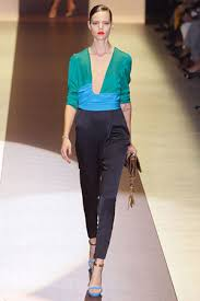gucci jumpsuit gucci 2011 silk jumpsuit who wear use or