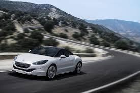 peugeot fast car peugeot rcz specs 2009 2010 2011 2012 2013 autoevolution