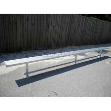 Aluminum Park Benches Aluminum Park Benches Compare Prices At Nextag