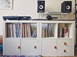 Using 2 Ikea Expedit Bookcases by 183 Best Ikea Expedit U0026 Billy Images On Pinterest Ikea Expedit
