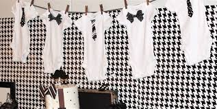 gentleman baby shower gentleman baby shower onesies banner baby shower ideas