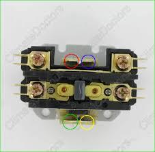 ac contactor wiring diagram u2013 wiring diagram and schematic design