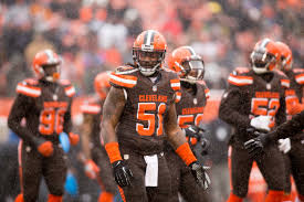 Cleveland Browns Flag Cleveland Browns Impact Of The Jamie Collins Contract