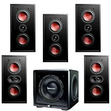 jbl home theater speakers decoration enchanting wall speakers monoprice for home theater