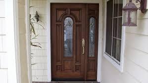 Exterior Door Security Hollow Metal Doors And Frames Price Prehung Steel Exterior