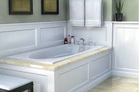 Moen Caldwell Kitchen Faucet Moen 86440 Chrome Deck Mounted Roman Tub Faucet Trim From The