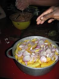 mayotte cuisine la papaye dans tous ses états ackermayotte