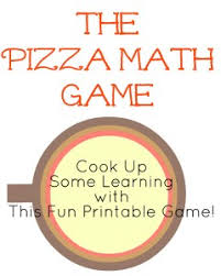printable pizza math game for pre k k at home with holly