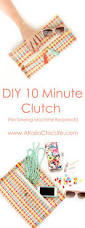 No Sew Project How To - best 25 diy purse no sew ideas on pinterest