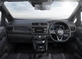 nissan leaf 2017 interior 2018 nissan leaf interior