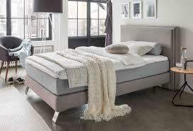 Schlafzimmer Komplett Schulenburg Otten Boxspringbett Type Lemon Mit Kt503 Möbel Letz Ihr Online