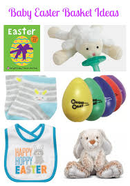 inexpensive easter baskets great ideas easter basket ideas for a baby cheap